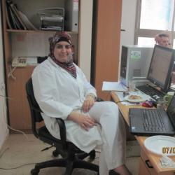 Hanadi Bader