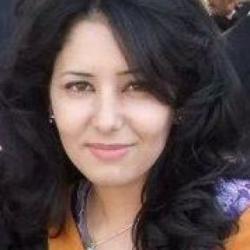 Maysa Al-Khateeb