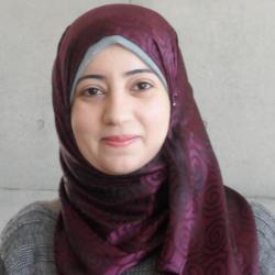 Nadia Samak