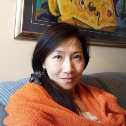 Naoko Kimura